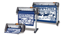 Graphtec Machines de coupe