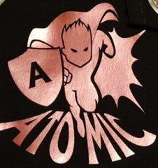 FlexCut Atomic - Satin