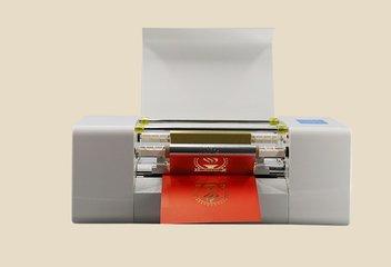 Imprimante numérique Hot Foil