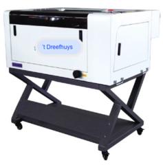 Machines de Gravure & Découpe laser