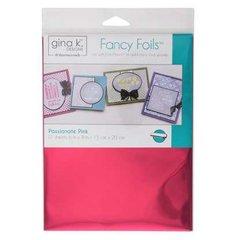 Fancy Foil - Gina K Designs