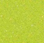 Fluo Jaune Glitter Transfert Textile