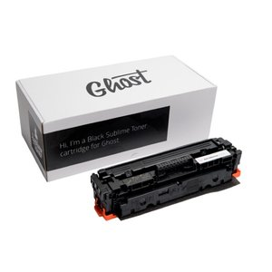 Ghost M452 Toner Noir 2K Sublimation