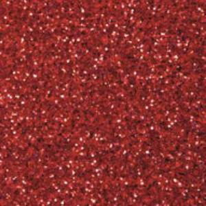 Red - Flex Pailleté Transfert Textile