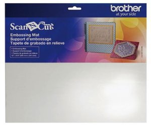 Support d'embossage (x 1 pc) – 300 x 241 mm - Brother ScanNcut