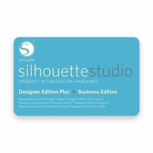 Silhouette Studio Designer Plus - Business