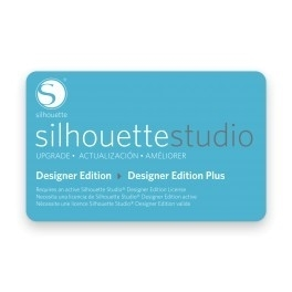 Silhouette Studio Designer - Designer Plus