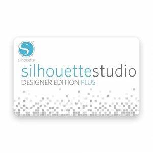 #2 Silhouette Studio - Designer Plus