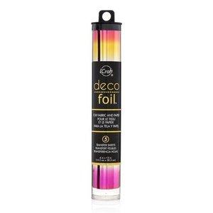 Summer Rainbow - iCraft Deco Foil