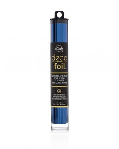 Deep Blue - iCraft Deco Foil