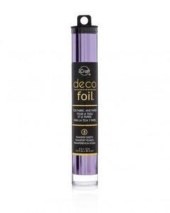 Lilac - iCraft Deco Foil