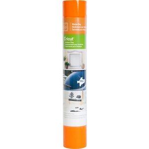 Décalcomanie pour fenêtres - Orange