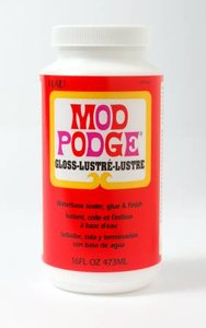 Mod Podge Brilliant 473ml