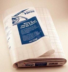 Brilliant Vinyle Thermocollant - Heat N Bond