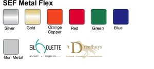 Kit MetalFlex (7couleurs)
