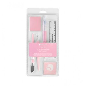 Kit d'outils Rose SILHOUETTE