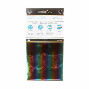 Rainbow - iCraft Deco Foil (20x)