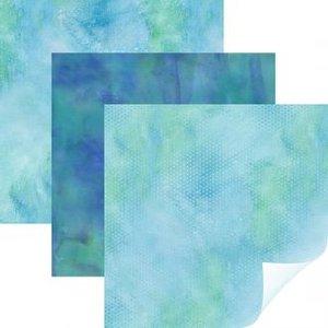 Flex - Aquamarine Sampler CRICUT