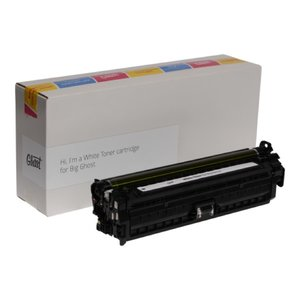Ghost CP5225 Toner Blanc