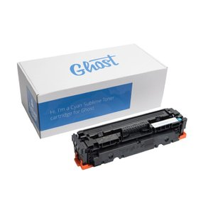 Ghost M452 Toner Cyan Sublimation