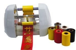 Imprimante numérique Ruban Hot Foil AMD150