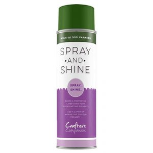 Spray & Shine Vernis brilliant