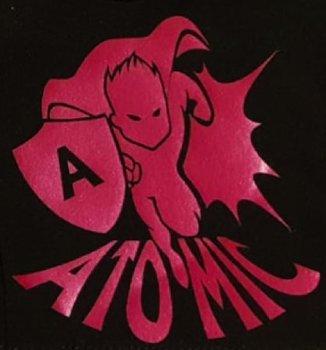 Cherry - FlexCut Atomic