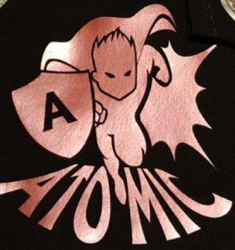 Pink - FlexCut Atomic