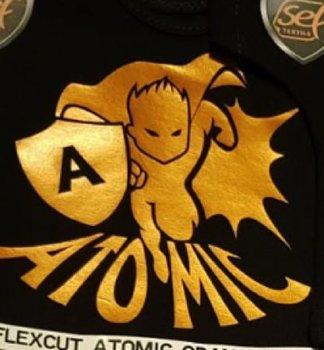 Orange - FlexCut Atomic