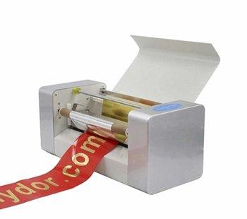 AMD360A Imprimante numérique Hot Foil Rouleaux