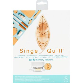 Singe Quill Kit de démarrage - We R Memory Keepers