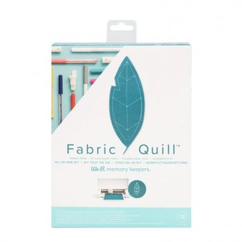 Fabric Quill Starter Kit - We R Memory Keepers