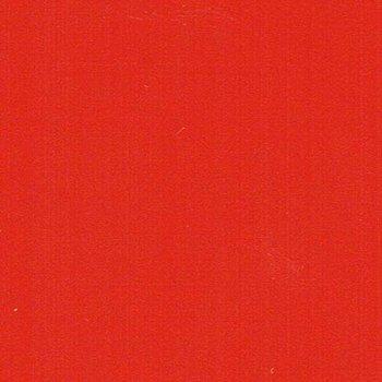 Rouge Transfert à chaud Effet Tissu - Silhouette