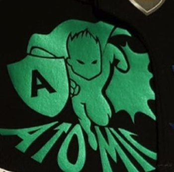 Green - FlexCut Atomic