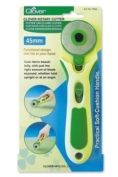 Clover Cutter rotatif 45mm