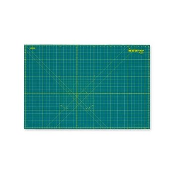Olfa Planche de decoupe - 90x60cm INCH+CM