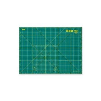 Olfa Planche de decoupe - 60x45cm INCH+CM