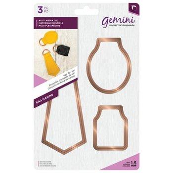 Matrices Bag Tab Set - Gemini