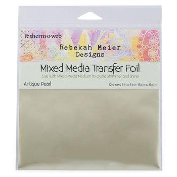 Antique Pearl - Rebekah Meier Designs Transfer foil