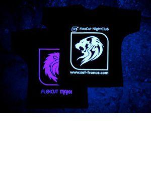 SEF FlexCut NightClub