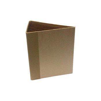 3D Flip Fold Album Kraft - Heartfelt Creations