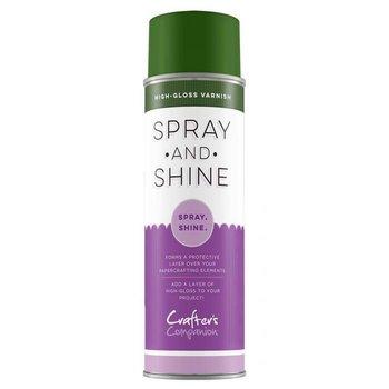 Spray & Shine Vernis brilliant