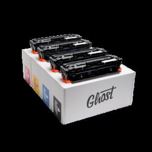 Ghost M452 Kit Toner Sublimation 1K