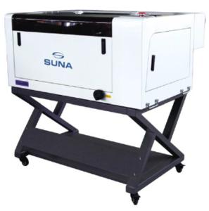 CO2 Machine de Gravure & Découpe Laser 40x60cm 60W