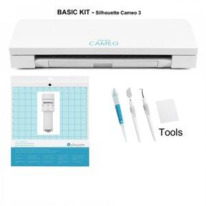Basic Kit - Cameo 3 SILHOUETTE