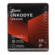 Lumi Inkodye - Oranje - Snap Pack 28ml